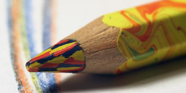 Рисуй меня маковкой карандаша