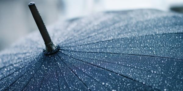 Дождливое