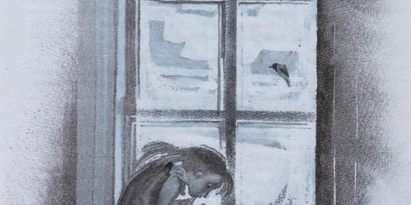 «Черная курица», часть II