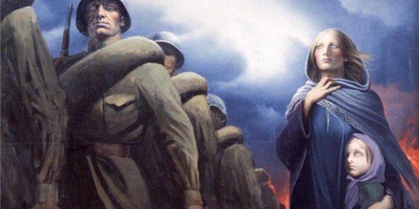 Частности войны и памяти